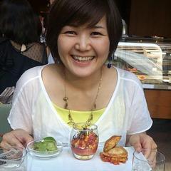 Keiko Etou