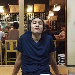 Ryosuke Uki