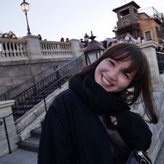 Chisato Maruyama