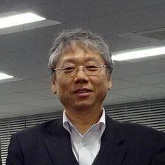 Minao Yamamoto