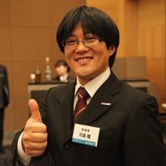 Osamu Kawazoe