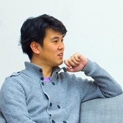 Kojima Yusuke