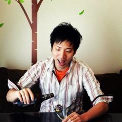 Fumitsugu Koshino