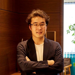 Shigeto Tominaga