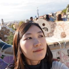 Kanako Okabe(Misu)