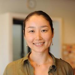 Rika Hishida