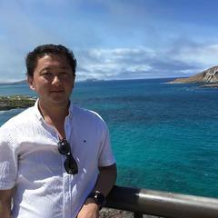 Yoshihisa Takahashi