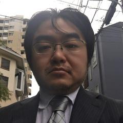 Gouichi Hatakeyama