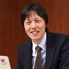 Yoshinori Wakai