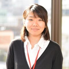 Megumi Tateno