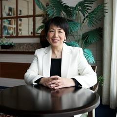 Etsuko Kawabe