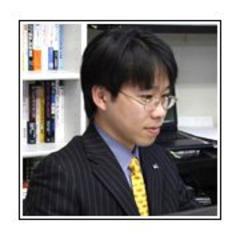 Yasuhiro Matsuda