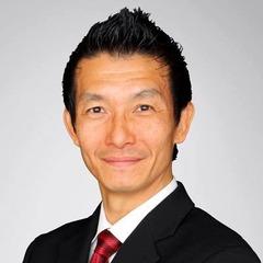 Kiyoshi Aso