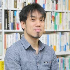 Takanori Kashino