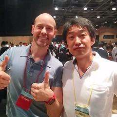Fumihiro Sunada