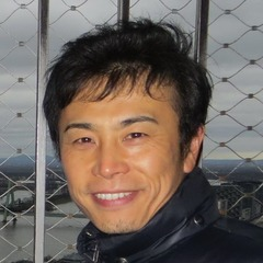 Tom Uemura