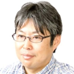 Yoshiaki Hashimoto
