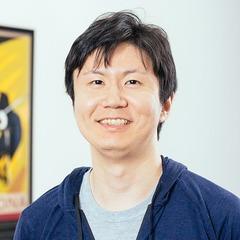 Naohiro Nakata