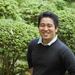 Nobutaka Oshiro