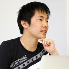 Yuta Yamashita