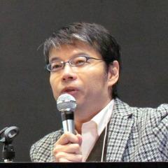Susumu Higuchi