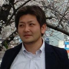 Daisuke Sugimoto