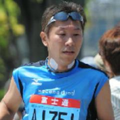 Takayuki Shinozaki