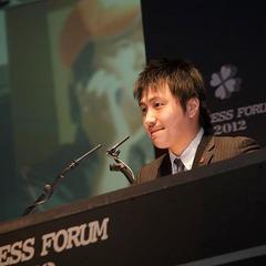 Tatsuya Fujisawa