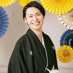 Yu-ki Higashimori