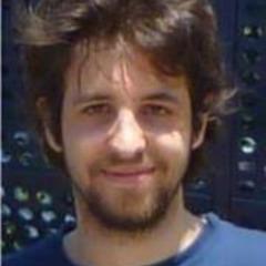 Alonso Gragera Aguaza