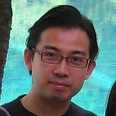 Ichitaro Saito