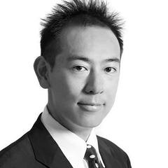 Kensuke Utsumi