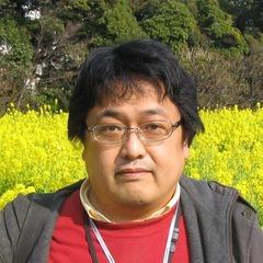 Masahiro Narita