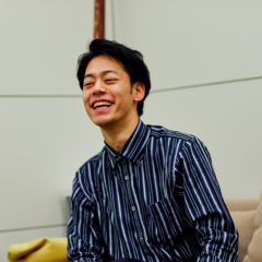 Kentaro Marukawa