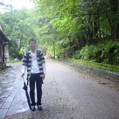 Yusuke Koshimori
