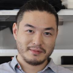 Yoshiki Takeyama