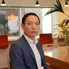 Nobuhiko Goto