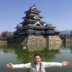 Masahiro Asai