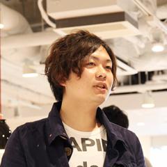 Rui Yamauchi