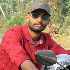 Yugandhar Gangu