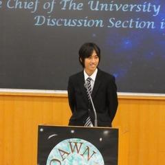 Yoshiyuki Tanaka