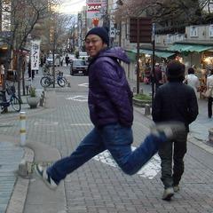Kenji Oshima