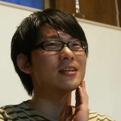 Shin-ichiro Ogi
