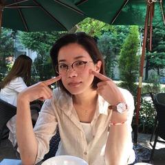Tomoko Nakashima