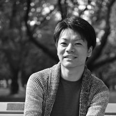 Kensuke Masuda
