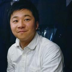 Masahide Otsuji