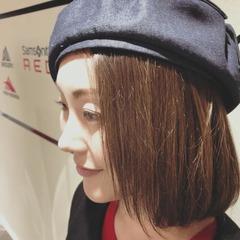 Okamoto Mariko