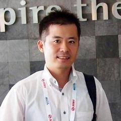 Yosuke Fujiwara