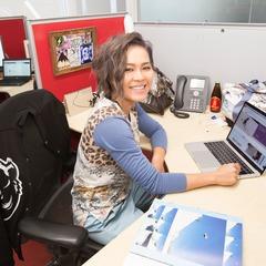 Mayuko Sato