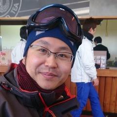Yuji Chino